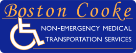 Boston Cooke Non-Emergency Medical Transportation Services